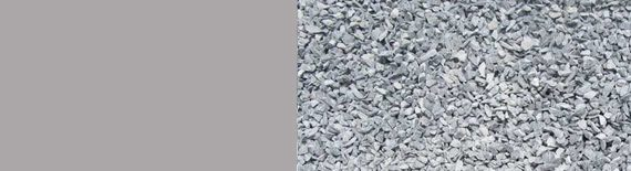 Aggregate, cement etc.