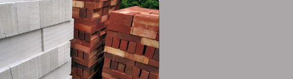 Bricks & Blocks